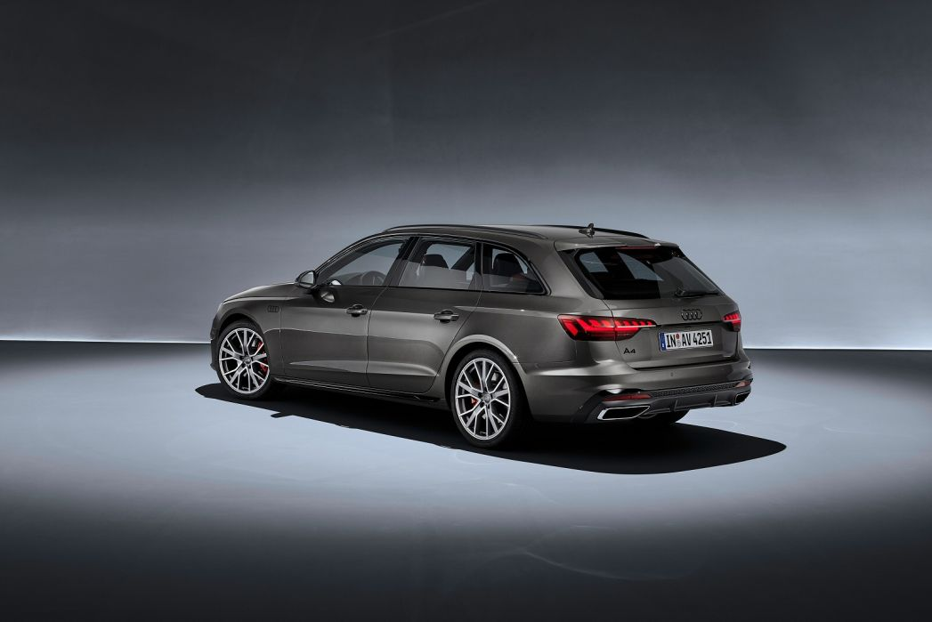Image 6: Audi A4 Avant 35 Tfsi Technik 5dr [comfort+sound]