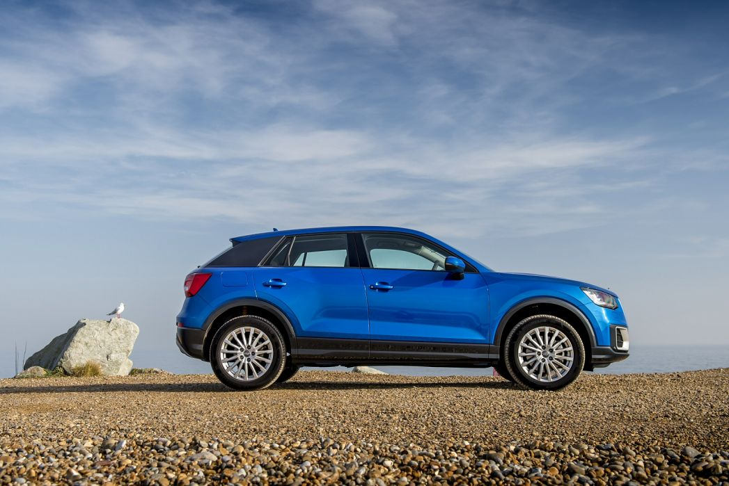 Image 4: Audi Q2 Estate 30 Tfsi Technik 5dr