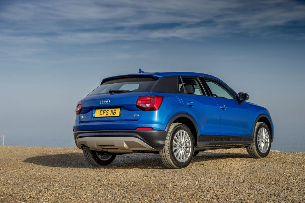 Image 5: Audi Q2 Estate 30 Tfsi Technik 5dr