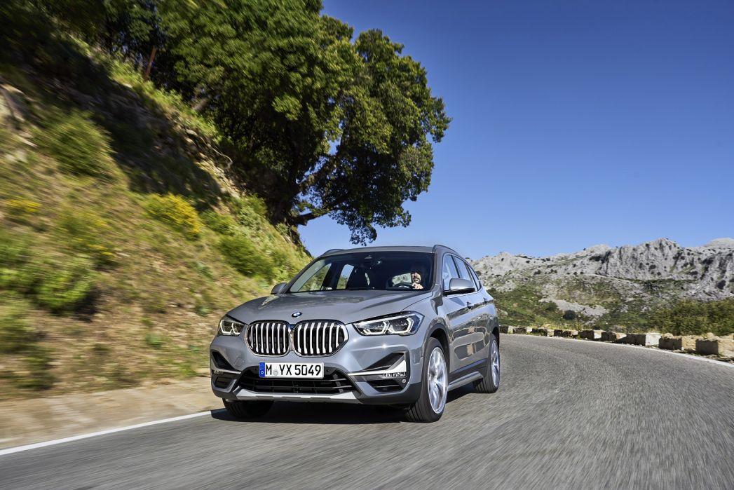 Image 2: BMW X1 Diesel Estate Xdrive 20D SE 5dr Step Auto