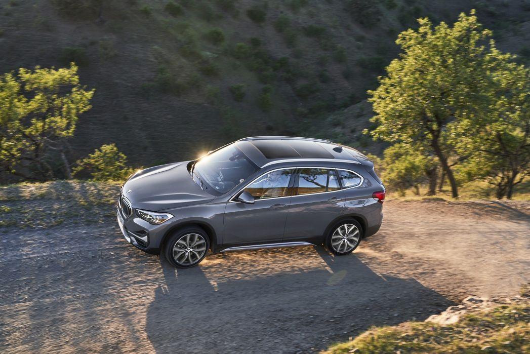 Image 3: BMW X1 Diesel Estate Xdrive 20D SE 5dr Step Auto
