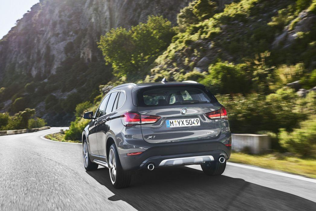 Image 4: BMW X1 Diesel Estate Xdrive 20D SE 5dr Step Auto