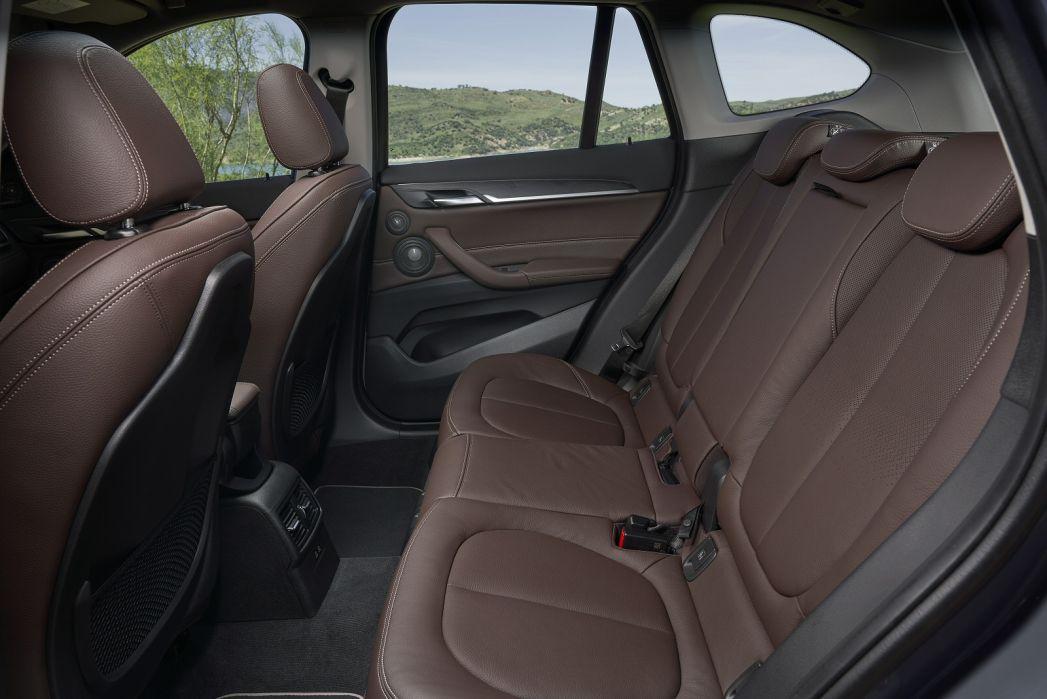 Image 6: BMW X1 Diesel Estate Xdrive 20D SE 5dr Step Auto