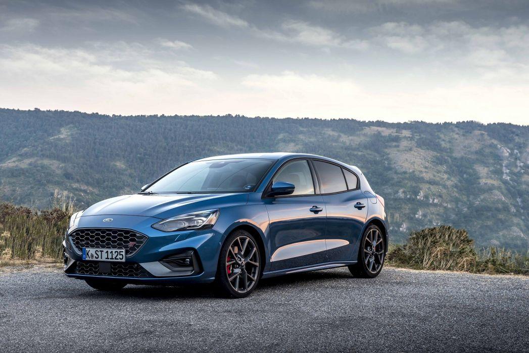 Image 4: Ford Focus Hatchback 2.3 Ecoboost ST 5dr