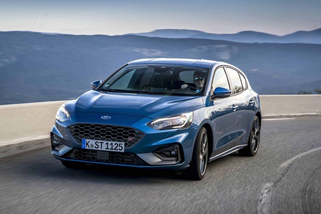 Image 6: Ford Focus Hatchback 2.3 Ecoboost ST 5dr