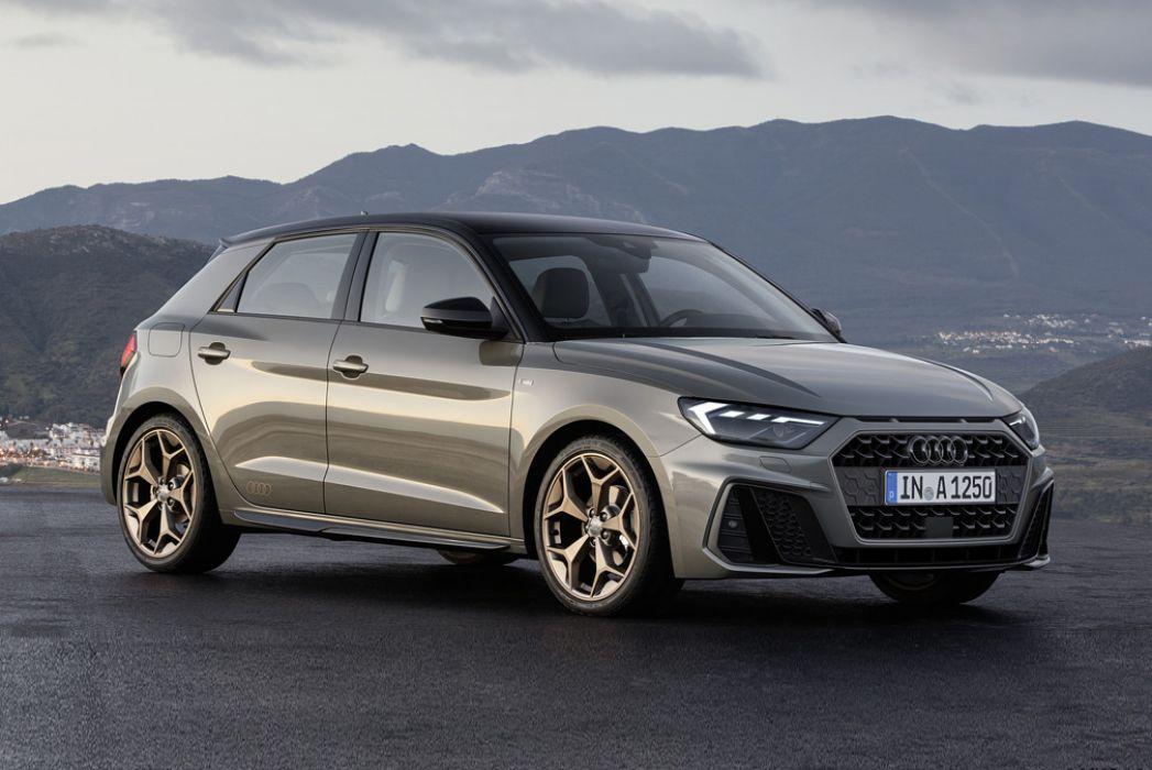 Image 4: Audi A1 Sportback 40 Tfsi S Line Competition 5dr S Tronic