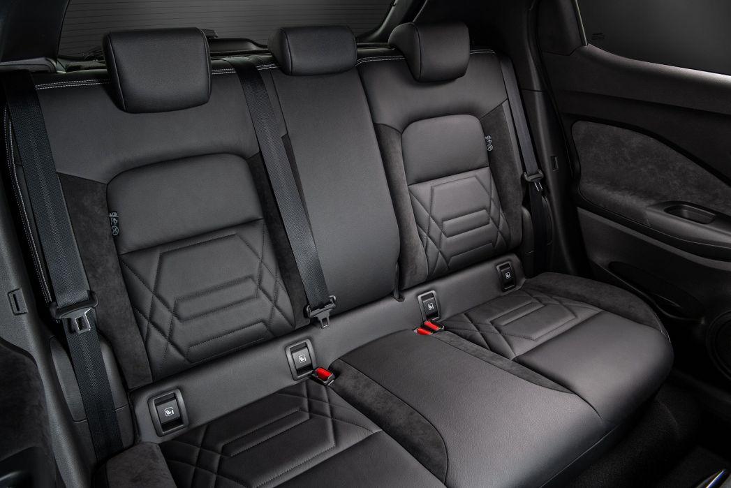 Image 6: Nissan Juke Hatchback 1.0 DIG-T Visia 5dr