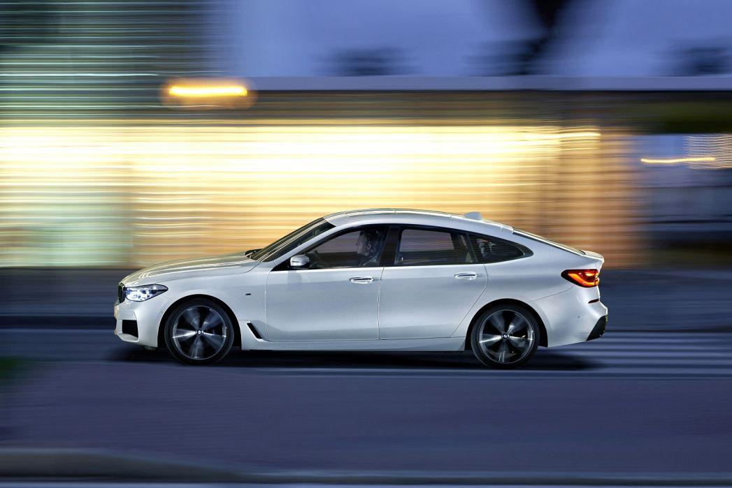Image 6: BMW 6 Series Gran Turismo Diesel Hatchback 620D M Sport 5dr Auto