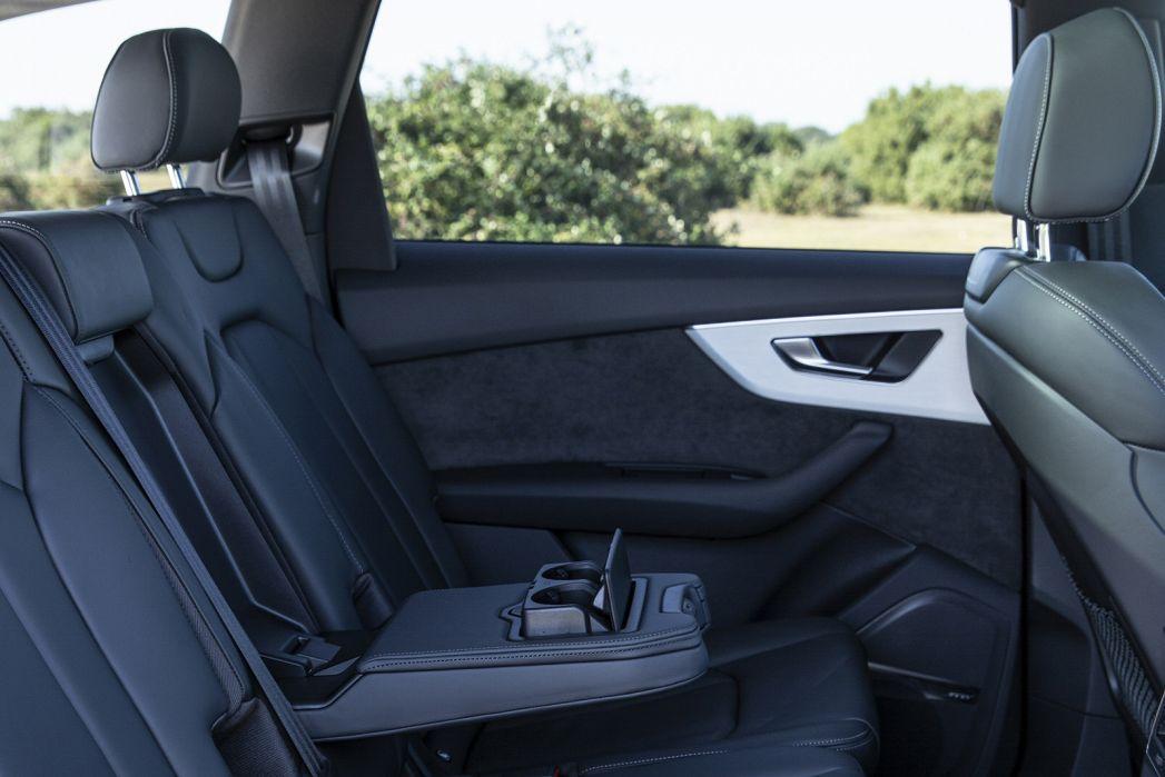 Image 4: Audi Q7 Diesel Estate 45 TDI Quattro Sport 5dr Tiptronic