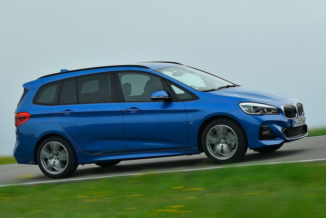 Image 4: BMW 2 Series Gran Tourer 218I [136] SE 5dr Step Auto