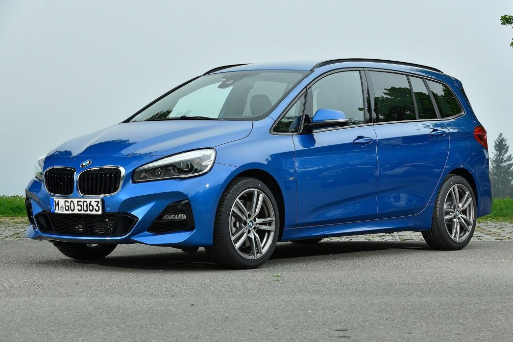 Image 6: BMW 2 Series Gran Tourer 218I [136] SE 5dr Step Auto