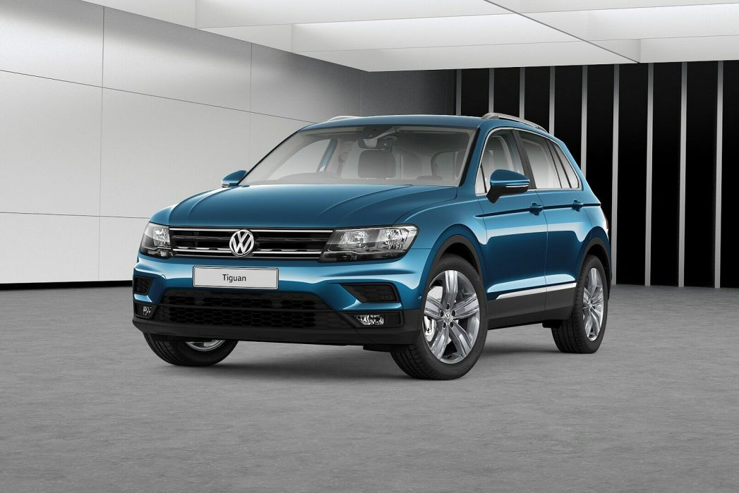 Image 4: Volkswagen Tiguan Diesel Estate 2.0 TDI 150 SEL 5dr