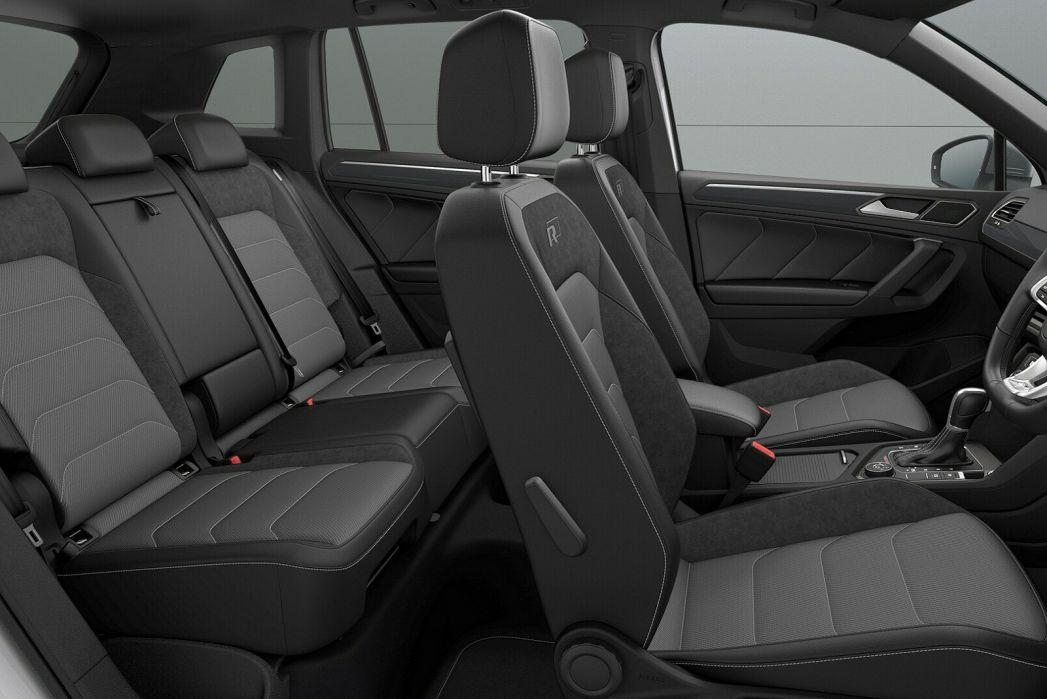 Image 6: Volkswagen Tiguan Diesel Estate 2.0 TDI 150 SEL 5dr