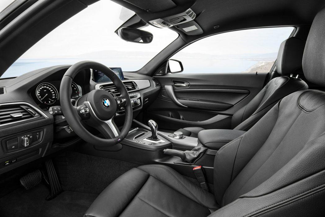 Image 3: BMW 2 Series Coupe 218I [2.0] M Sport 2dr [NAV] Step Auto