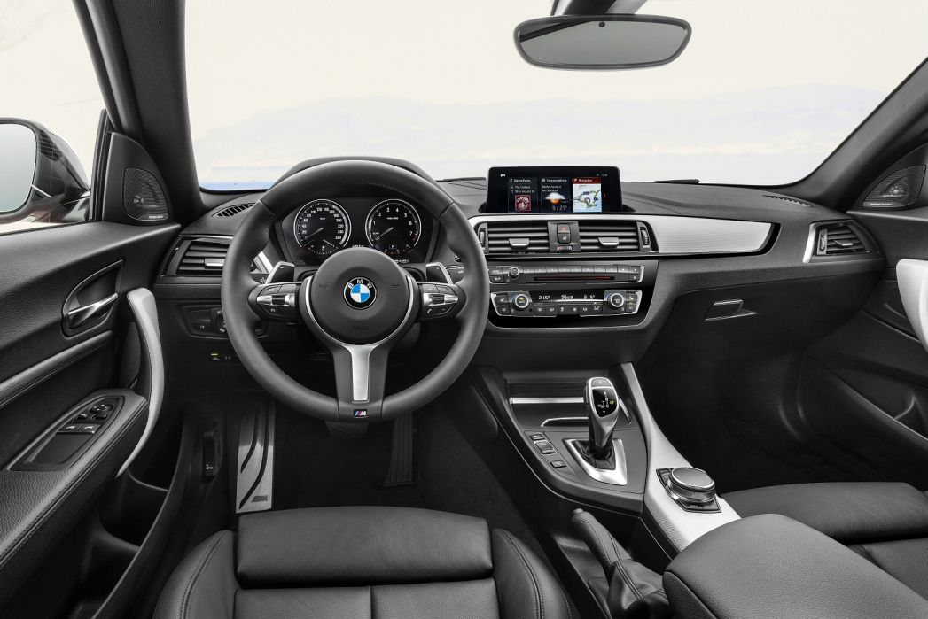 Image 4: BMW 2 Series Coupe M240i 2dr [NAV] Step Auto