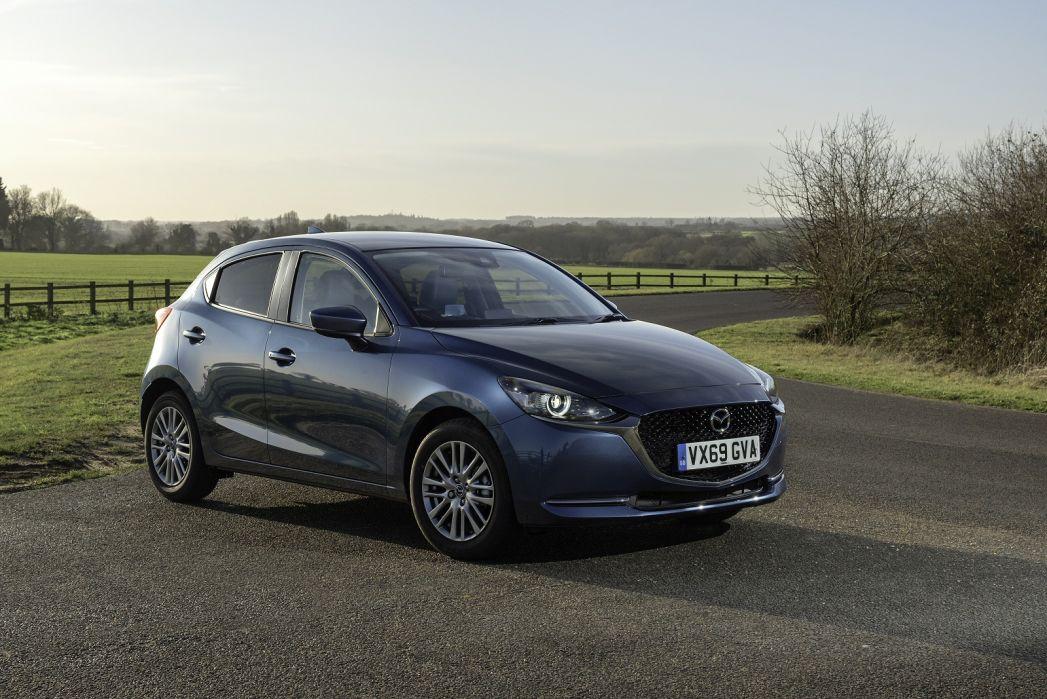 Image 2: Mazda Mazda2 Hatchback 1.5 Skyactiv-G SE-L NAV 5dr