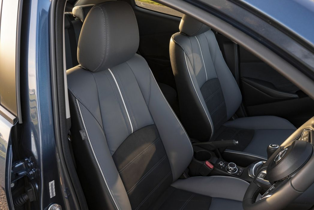 Image 4: Mazda Mazda2 Hatchback 1.5 Skyactiv-G SE-L NAV 5dr