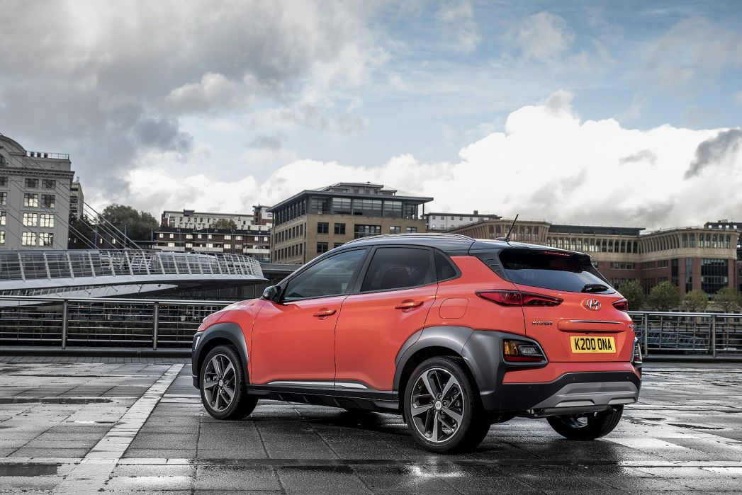 Image 2: Hyundai Kona Electric Hatchback 150KW Premium SE 64KWH 5dr Auto [10.5KW Charger]