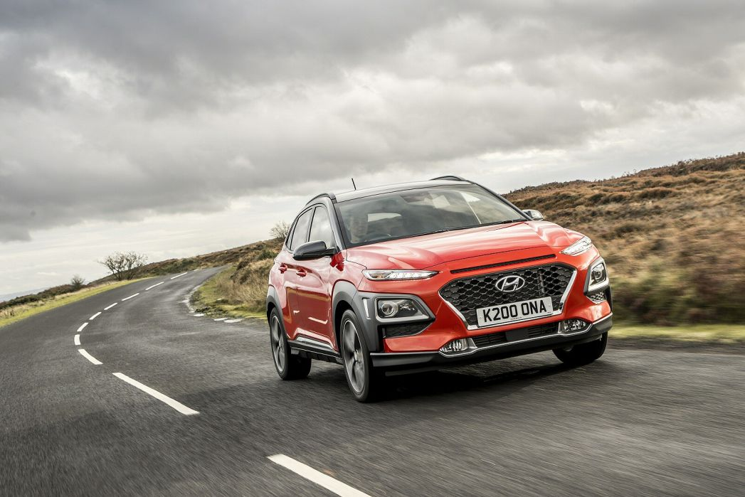 Image 3: Hyundai Kona Electric Hatchback 150KW Premium SE 64KWH 5dr Auto [10.5KW Charger]