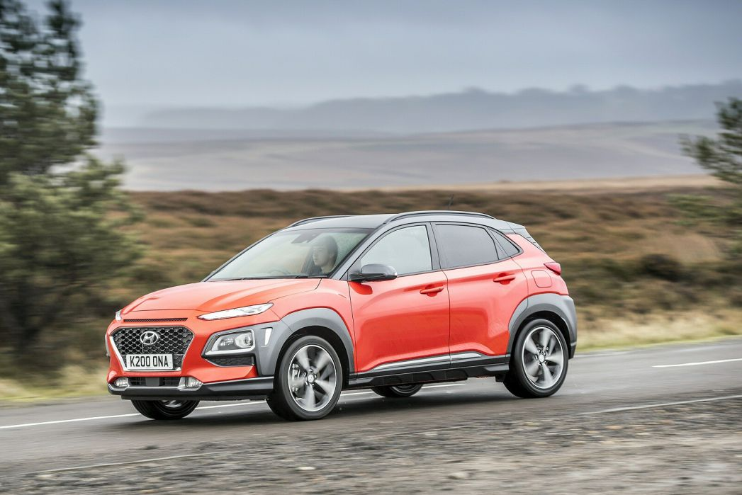 Image 4: Hyundai Kona Electric Hatchback 150KW Premium SE 64KWH 5dr Auto [10.5KW Charger]