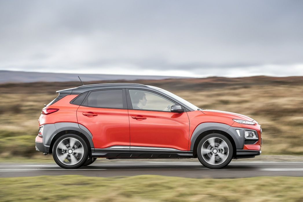 Image 5: Hyundai Kona Electric Hatchback 150KW Premium SE 64KWH 5dr Auto [10.5KW Charger]