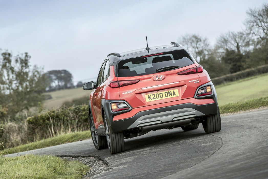 Image 6: Hyundai Kona Electric Hatchback 150KW Premium SE 64KWH 5dr Auto [10.5KW Charger]