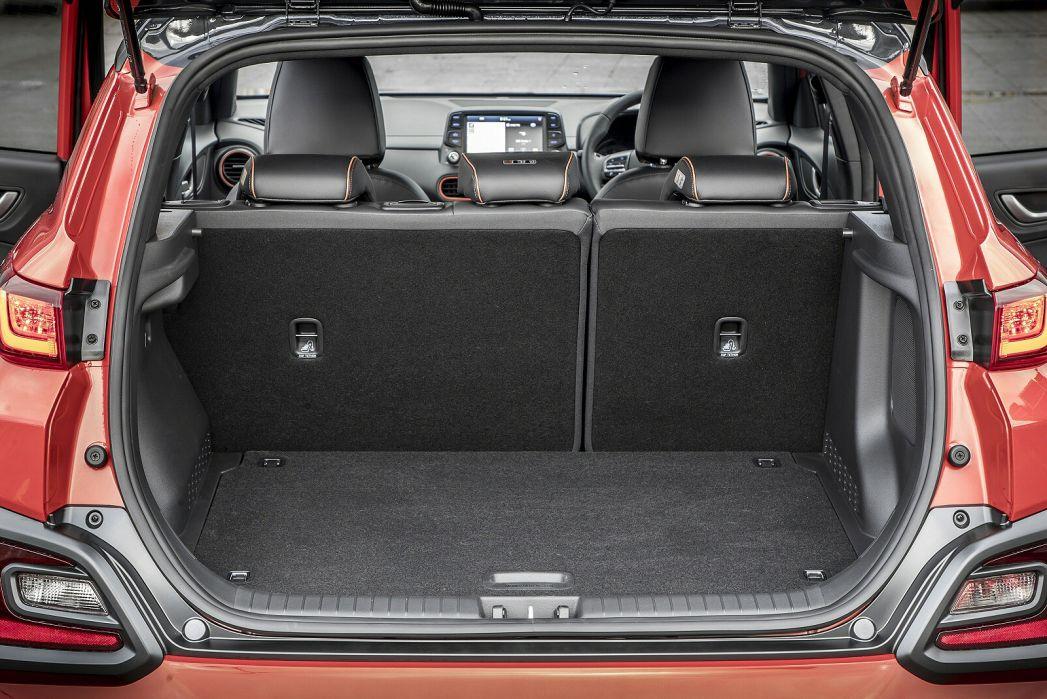 Image 5: Hyundai Kona Hatchback 1.6 GDI Hybrid Premium 5dr DCT