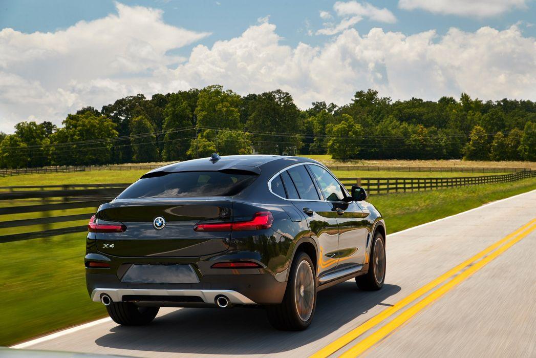 Image 5: BMW X4 Diesel Estate Xdrive20d MHT M Sport 5dr Step Auto [PRO Pack]