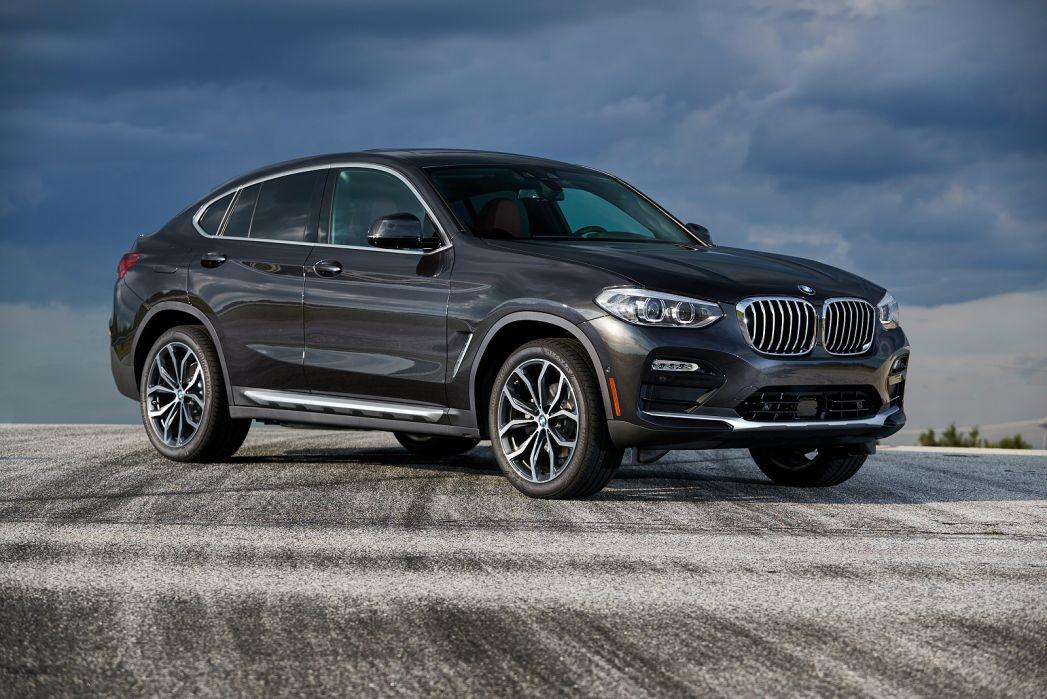 Image 6: BMW X4 Diesel Estate Xdrive20d MHT M Sport 5dr Step Auto [PRO Pack]