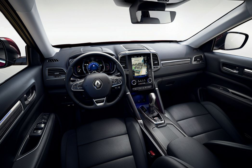 Image 3: Renault Koleos Diesel Estate 2.0 Blue DCI GT Line 5dr X-Tronic