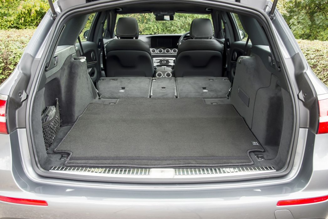 Image 4: Mercedes-Benz E Class Estate E200 AMG Line Edition 5dr 9G-Tronic