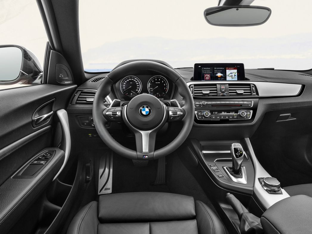 Image 3: BMW 2 Series Gran Coupe 218I M Sport 4dr