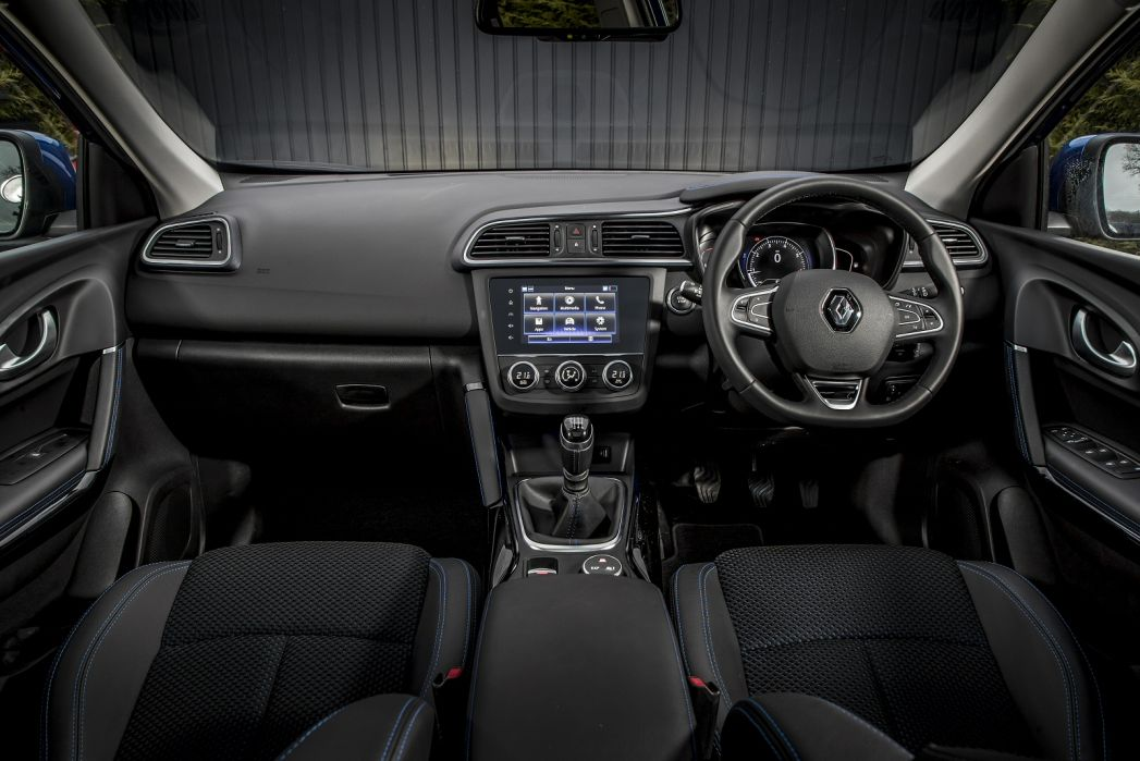 Image 2: Renault Kadjar Hatchback 1.3 TCE GT Line 5dr