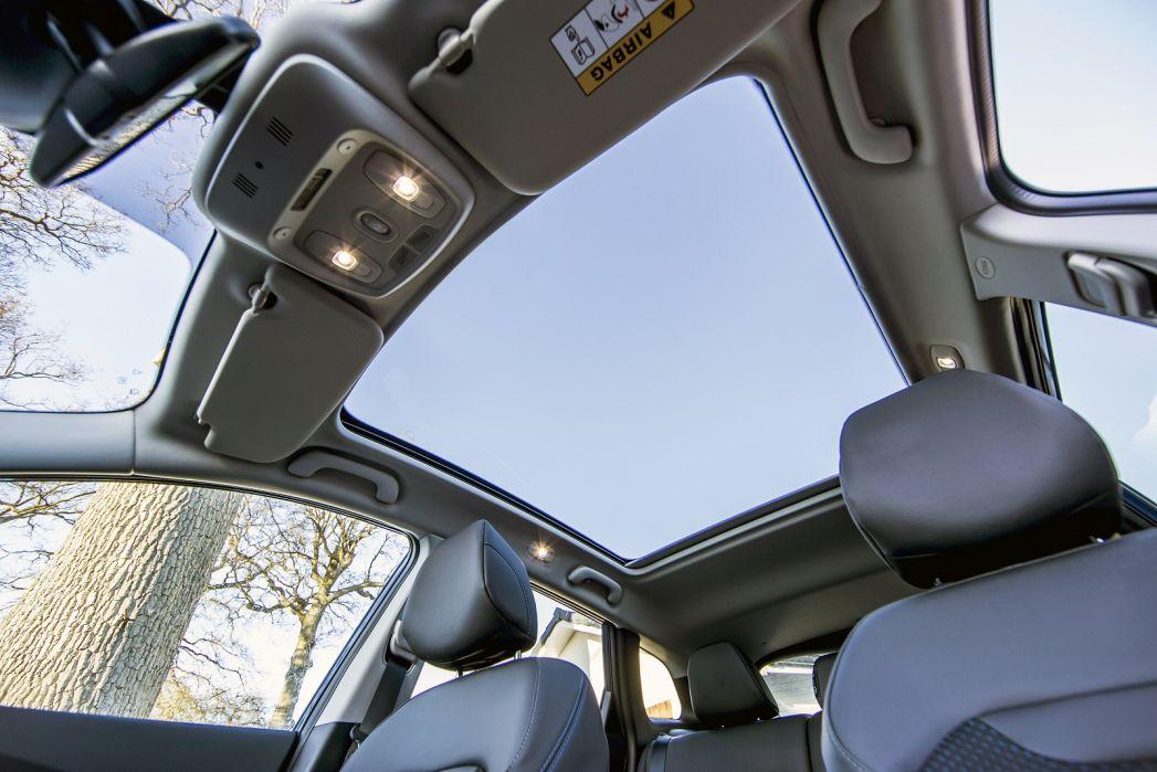 Image 6: Renault Kadjar Hatchback 1.3 TCE GT Line 5dr