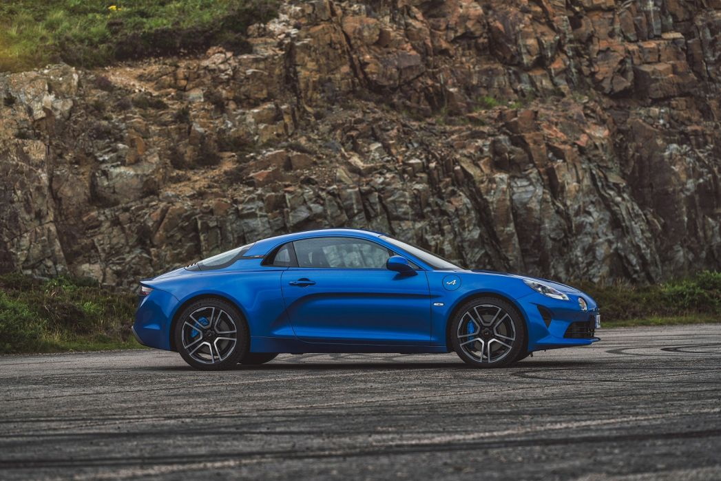 Image 4: Alpine A110 Coupe 1.8L Turbo Pure 2dr DCT