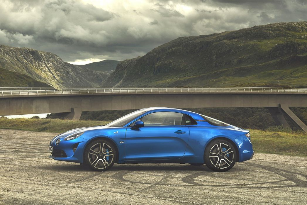 Image 5: Alpine A110 Coupe 1.8L Turbo Pure 2dr DCT