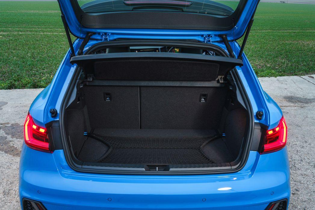 Image 3: Audi A1 Sportback 25 Tfsi S Line 5dr S Tronic [tech Pack]