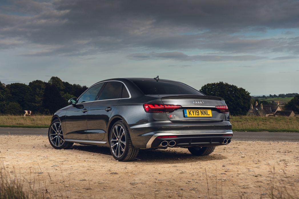 Image 2: Audi A4 Diesel Allroad Estate 50 TDI Quattro Sport 5dr TIP Tronic [C+S]