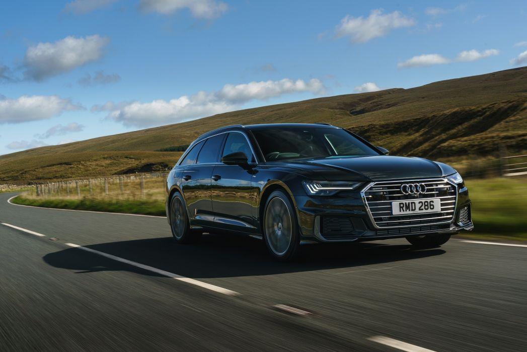 Image 3: Audi A6 Allroad Diesel Estate 45 TDI Quattro Sport 5dr TIP Auto [tech]