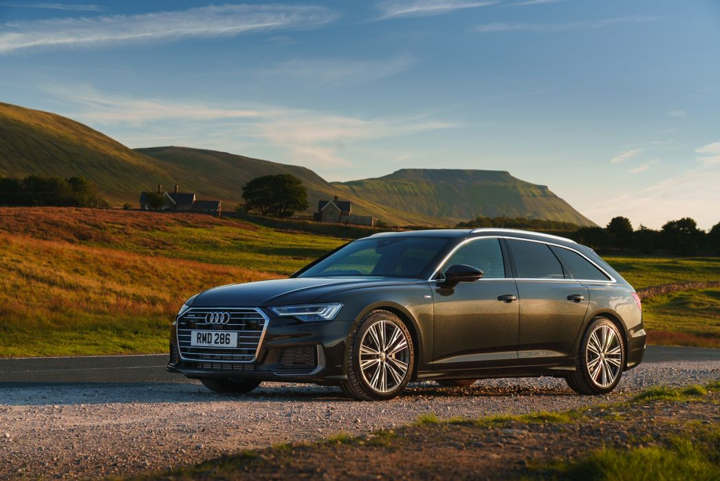 Video Review: Audi A6 Diesel Avant 40 TDI Quattro S Line 5dr S Tronic [tech Pack]