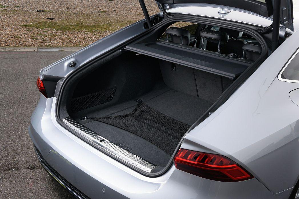 Image 2: Audi A7 Sportback 55 Tfsi E Quattro Competition 5dr S Tronic [C+S]