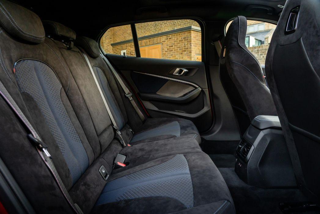 Image 5: BMW 1 Series Hatchback 118I [136] M Sport 5dr Step Auto [LCP/PRO PK]