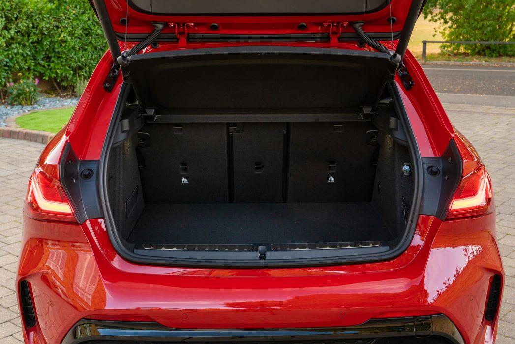 Image 4: BMW 1 Series Hatchback 118I [136] M Sport 5dr Step Auto [LCP/PRO PK]