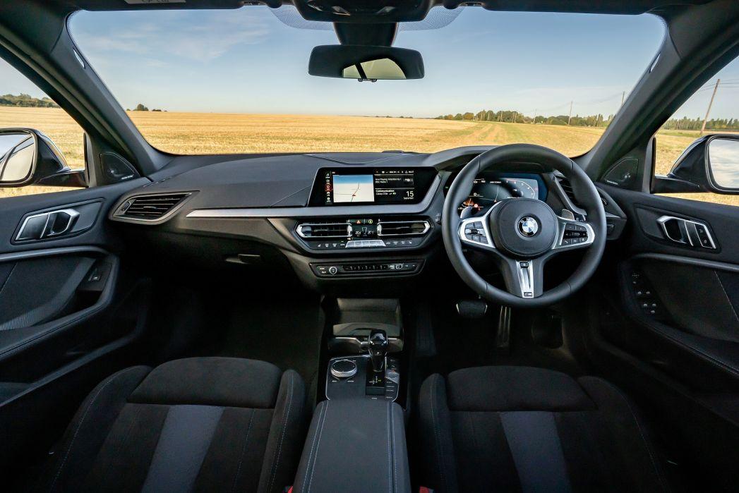 Image 5: BMW 1 Series Hatchback 118I [136] M Sport 5dr Step Auto [LCP]