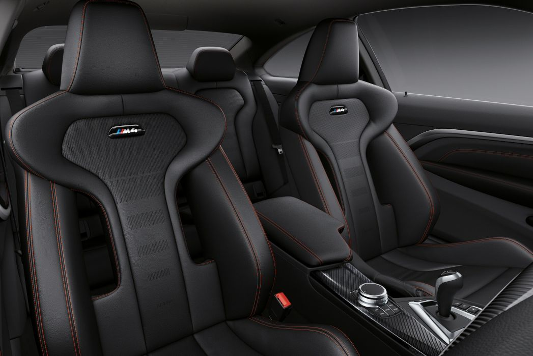 Image 4: BMW 4 Series Gran Coupe 420I M Sport 5dr [plus Pack]