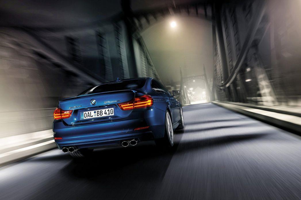 Image 5: BMW Alpina Coupe B4 S 3.0 [440] BI Turbo 2dr Switch-Tronic