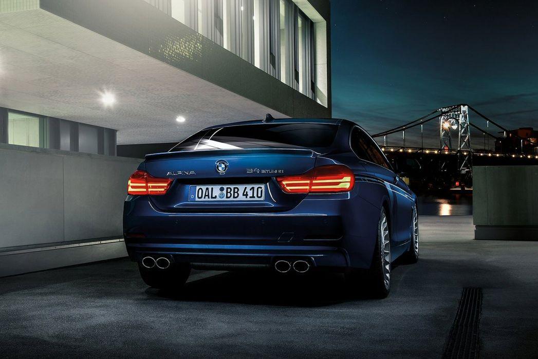 Image 6: BMW Alpina Coupe B4 S 3.0 [440] BI Turbo 2dr Switch-Tronic