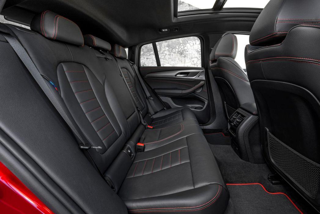 Image 3: BMW X4 Diesel Estate Xdrive20d MHT Sport 5dr Step Auto