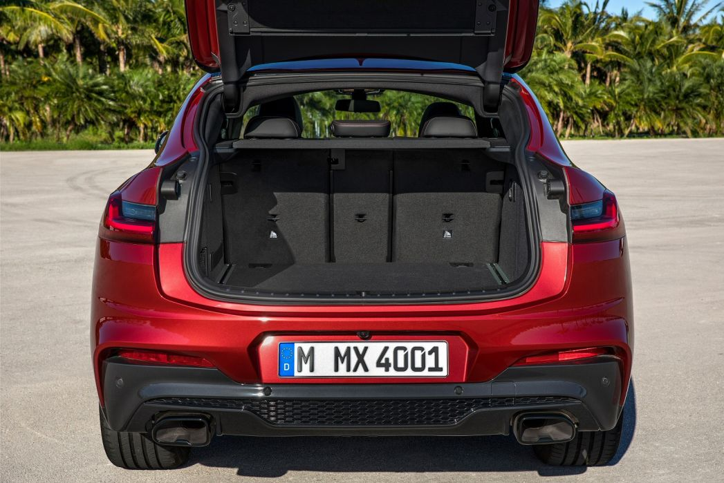 Image 2: BMW X4 Diesel Estate Xdrive20d MHT Sport 5dr Step Auto