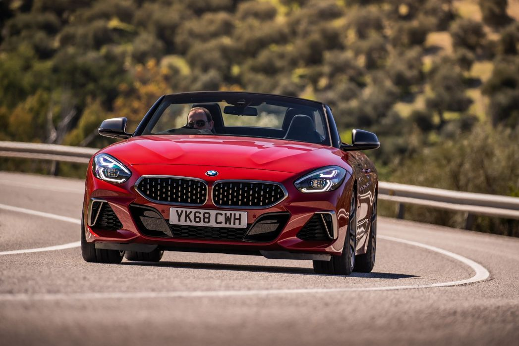 Image 6: BMW Z4 Roadster Sdrive 30I M Sport 2dr Auto [tech Pack]